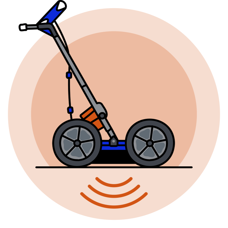 Home Subsurface Investigations Icon